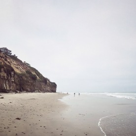 Encinitas Beach