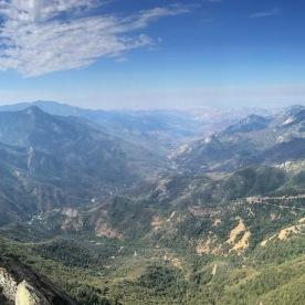 Ausblick vom Morro Rock
